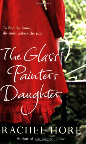 9781847391407: The Glass Painter's Daughter