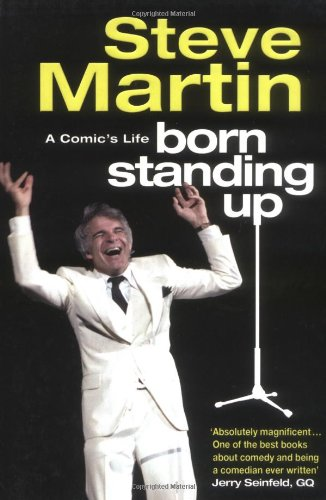 9781847391483: Born Standing Up: A Comic's Life