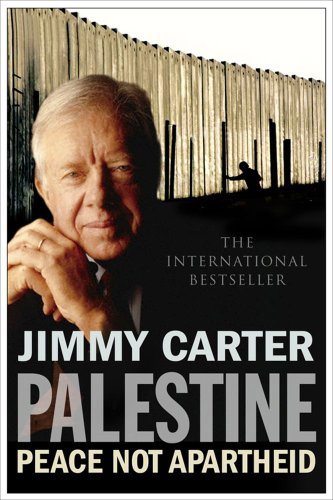 9781847391544: Palestine: Peace Not Apartheid