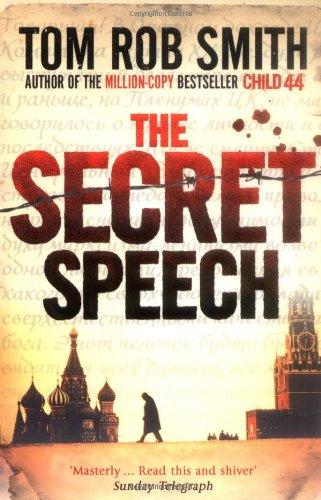 9781847391605: The Secret Speech