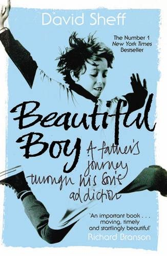 Beautiful Boy: A Father's Journey Through His Son's Addiction: Sheff, David