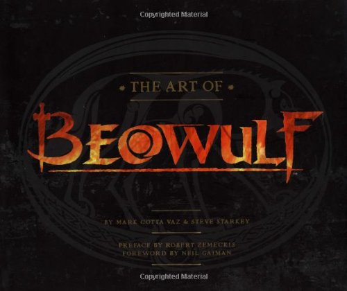 9781847391636: Art of Beowulf