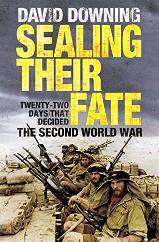 9781847391643: Sealing Their Fate