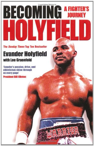 9781847391797: Becoming Holyfield