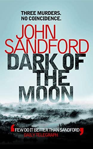 9781847391858: Dark of the Moon