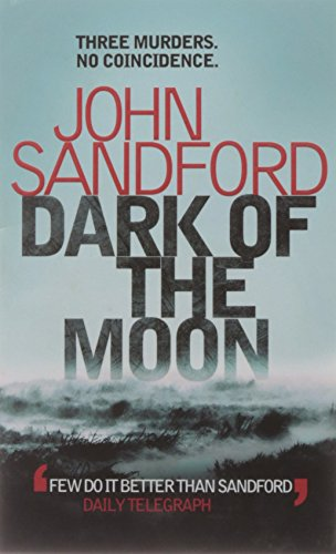 9781847391858: Dark of the Moon