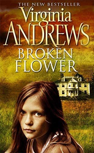 9781847391919: Broken Flower (Early Spring)