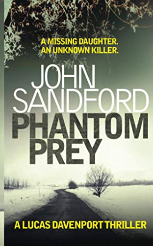 9781847392053: Phantom Prey