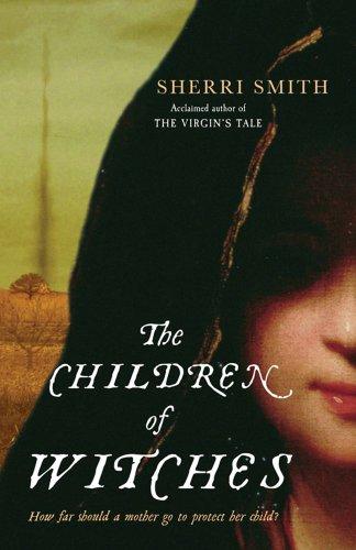 The Children of Witches: Smith, Sherri