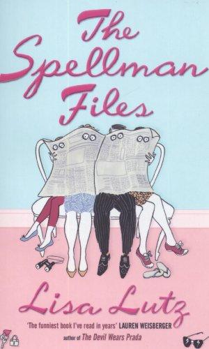 9781847392237: The Spellman Files (Izzy Spellman Mysteries)