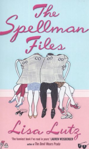 9781847392237: The Spellman Files