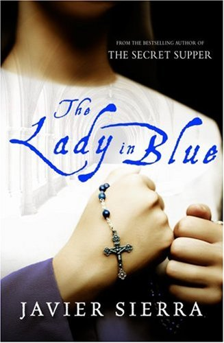 9781847392350: The Lady in Blue