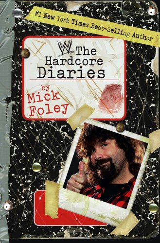 9781847392510: Hardcore Diaries