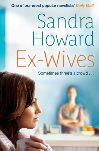 Ex-Wives: Sandra Howard