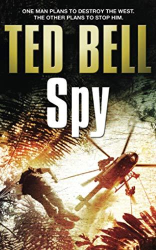9781847392657: Spy