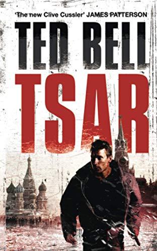 9781847392664: Tsar