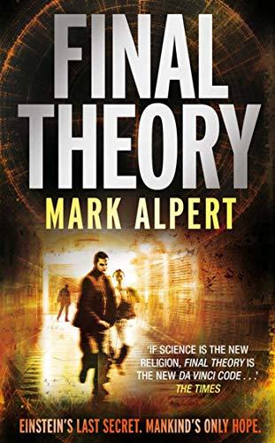 9781847392671: Final Theory