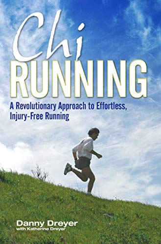 9781847392787: Chirunning: A Revolutionary Approach to Effortless, Injury-Free Running