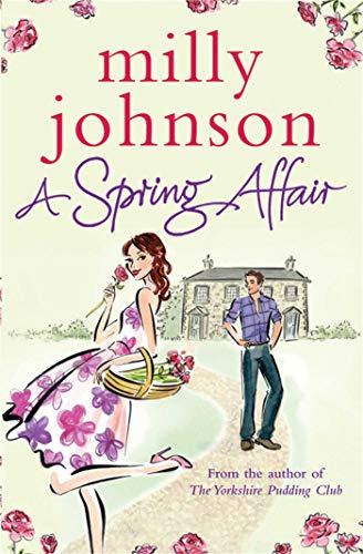 9781847392824: A Spring Affair (The four seasons)