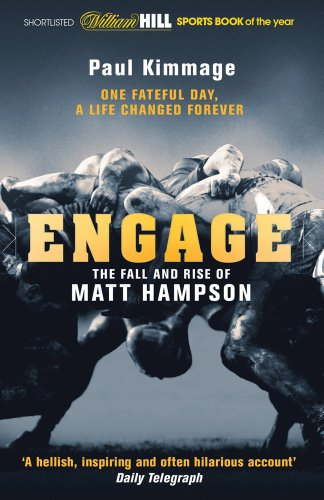 9781847393142: Engage: The Fall and Rise of Matt Hampson