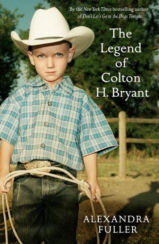 9781847393319: The Legend of Colton H Bryant