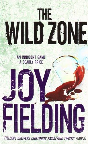 9781847393630: The Wild Zone