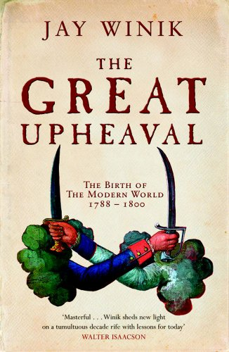 9781847393807: Great Upheaval