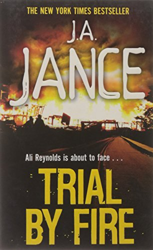 9781847394057: Trial by Fire