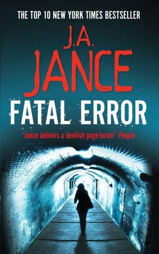 Fatal Error: Jance, J. A.
