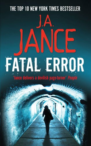 9781847394064: Fatal Error
