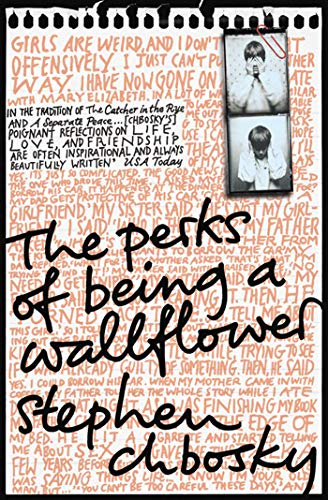 9781847394071: The Perks of Being a Wallflower: the most moving coming-of-age classic