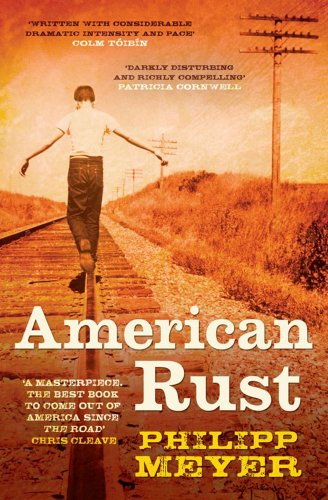 9781847394125: American Rust