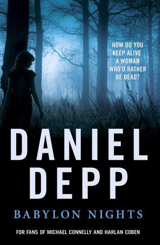 Babylon Nights - Depp, Daniel
