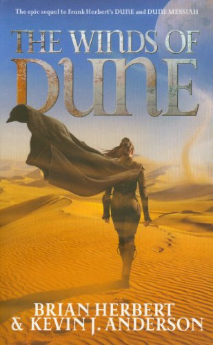 9781847394286: The Winds of Dune