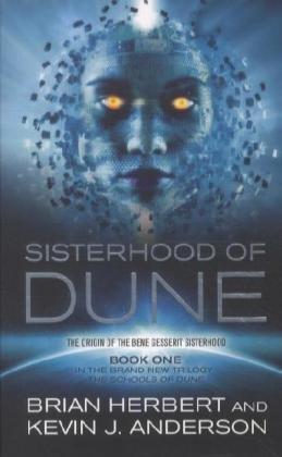 9781847394293: The Sisterhood of Dune