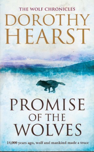 9781847394477: Promise of the Wolves