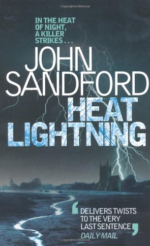 9781847394699: Heat Lightning (Virgil Flowers 2)