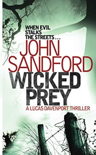 9781847394712: Wicked Prey