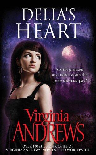 Delia's Heart: Andrews, Virginia