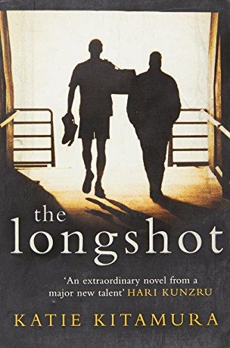 9781847395214: The Longshot