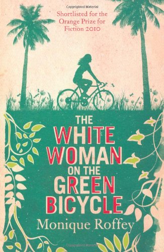 9781847395221: White Woman on the Green Bicycle