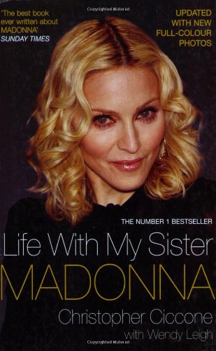 9781847396365: Life with My Sister Madonna