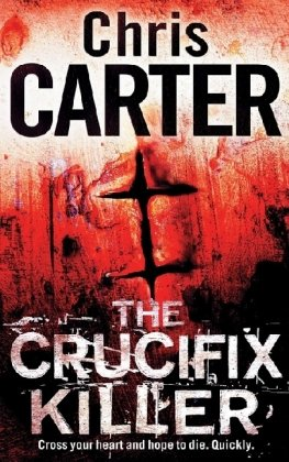 9781847396426: The Crucifix Killer