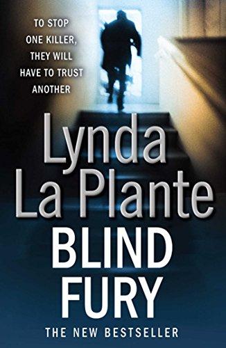 9781847396471: Blind Fury