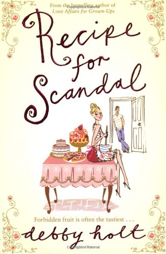 9781847396549: Recipe for Scandal
