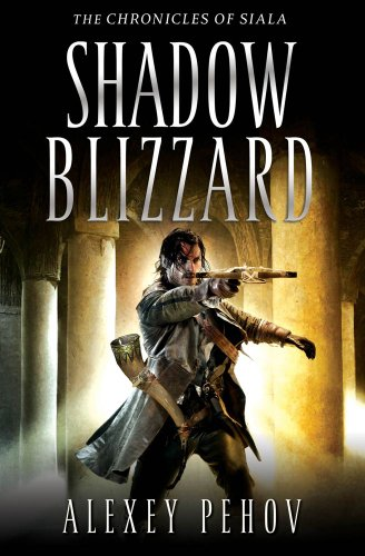 9781847396730: Shadow Blizzard (The Chronicles of Siala)