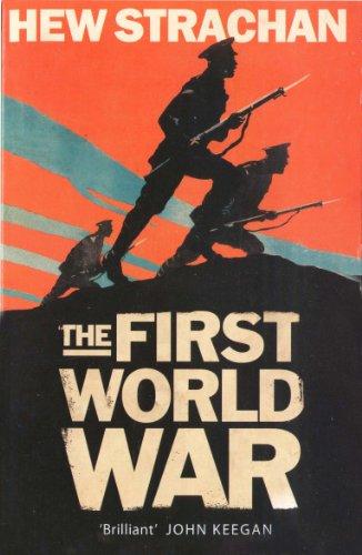 9781847396785: The First World War