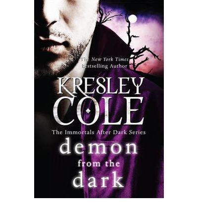 9781847397522: Demon from the Dark