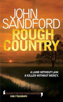 9781847397683: Rough Country (Virgil Flowers Novels)