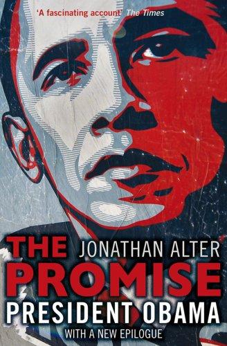9781847398062: The Promise: President Obama